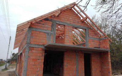 Rydułtowy – konstrukcja dachu
